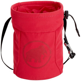 Mammut Realization Chalk Bag dragon fruit